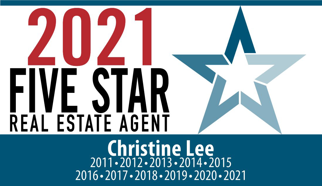 Christine Lee's Banner 2